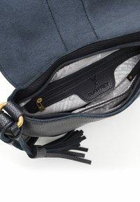 SURI FREY - BRITTNEY - Across body bag - blue - 4
