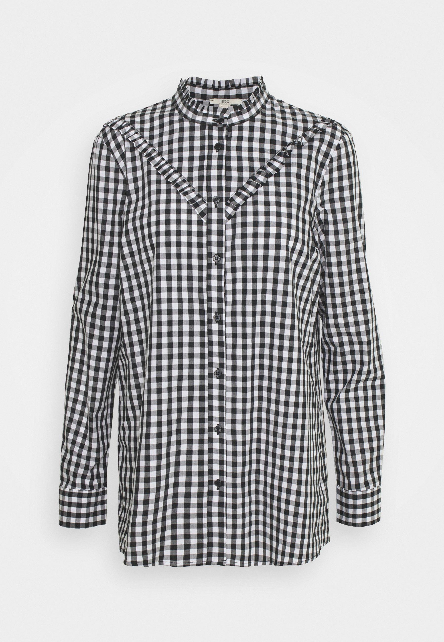 Women COO BLOUSE - Button-down blouse