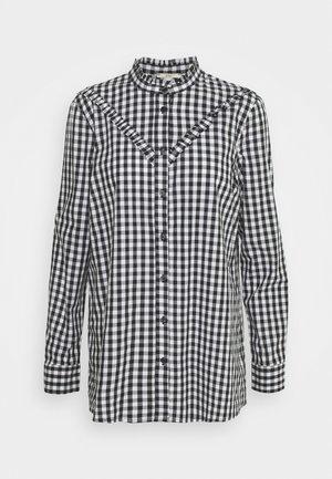 COO BLOUSE - Skjorte - offwhite