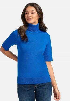 Maglione - kornblumenblau