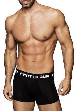 8 PACK - Underkläder - schwarz