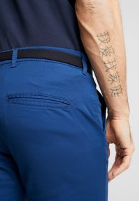 Selected Homme - Chinos - estate blue - 3