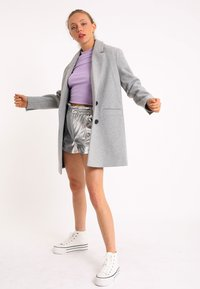 Pimkie - Short coat - grau meliert - 1
