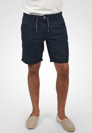 LENNO - Shorts - navy