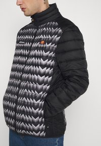 Ellesse - TARTARO - Winter jacket - black - 5