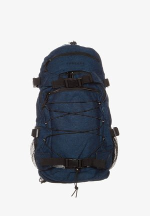 NEW LOUIS - Rucksack - flannel navy