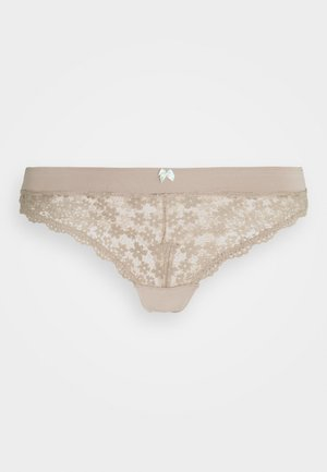 DACKOTA  - Thong - light taupe