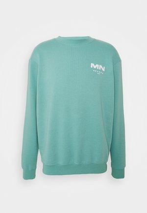 SEASON REGULAR UNISEX - Sweater - blue