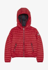 Colmar Originals - BASIC LIGHT  - Down jacket - red - 2