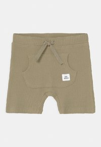 Name it - NBMHARDY 2 PACK - Shorts - ochre - 2