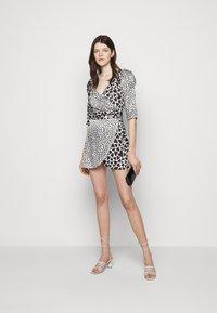 Olivia Rubin - LEONIE DRESS - Day dress - white - 1