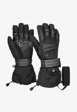 SWEEBER II R-TEX® XT - Fingerhandschuh - black