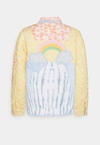 CECILIE copenhagen - PHOEBE - Light jacket - sky - 1