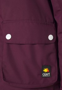 COLOURWEAR - IDA JACKET - Snowboard jacket - deep red - 6