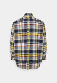 Polo Ralph Lauren Big & Tall - Shirt - yellow/blue multi - 1