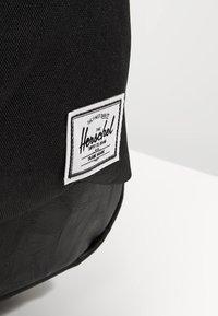 Herschel - HERITAGE - Rugzak - black - 4