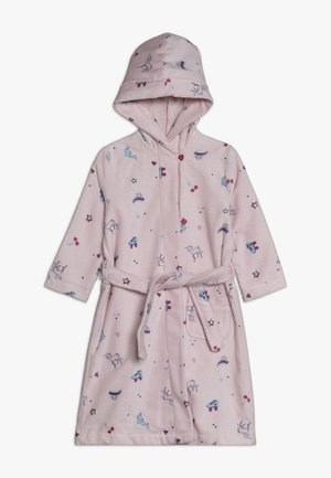 Dressing gown - rosé