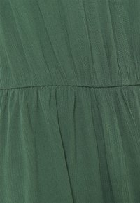 Vila - VIMESA BRAIDED SHORT DRESS - Day dress - garden topiary - 2