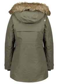 Didriksons - Outdoor jacket - olive - 3