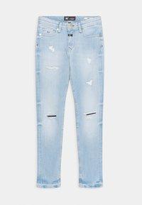 Kaporal - LIGHT DESTROYED - Jeans Skinny Fit - freezd - 0