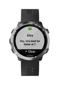 Garmin - FORERUNNER  - Smartwatch - black - 2