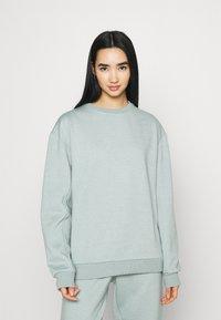 Topshop - Sweatshirt - sage - 3