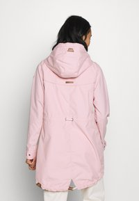 Ragwear - CANNY - Parka - light pink - 2