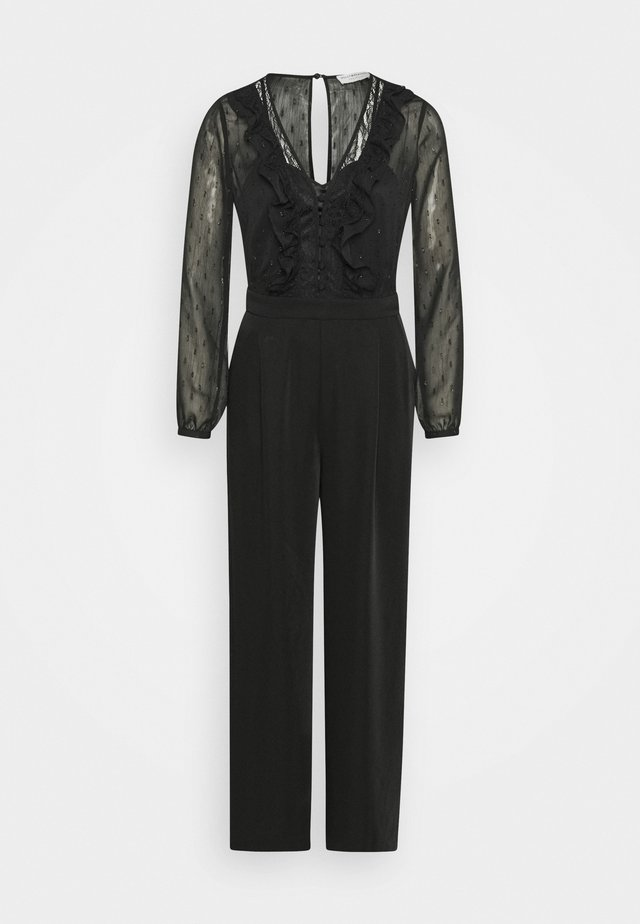 LADIES  - Tuta jumpsuit - black