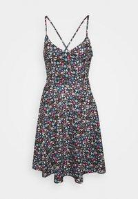 Trendyol - Denní šaty - multi color - 0