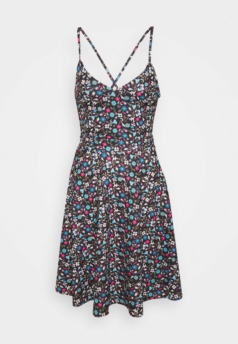 Trendyol - Denní šaty - multi color