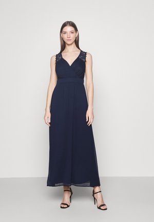 VIRILLA ANKLE DRESS - Suknia balowa - navy blazer