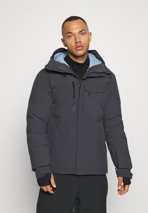 ARCTIC  - Ski jacket - ebony/heather