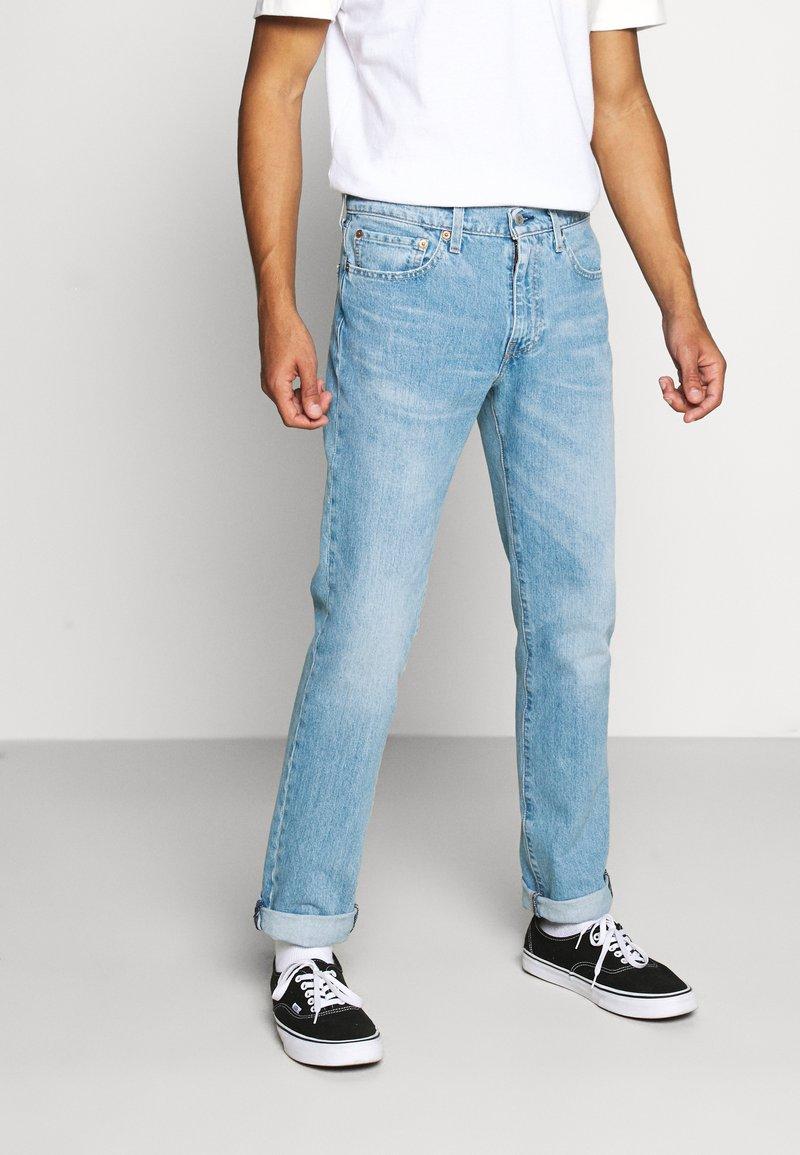 Levi's® - 511™ SLIM - Slim fit jeans - manilla dish adapt
