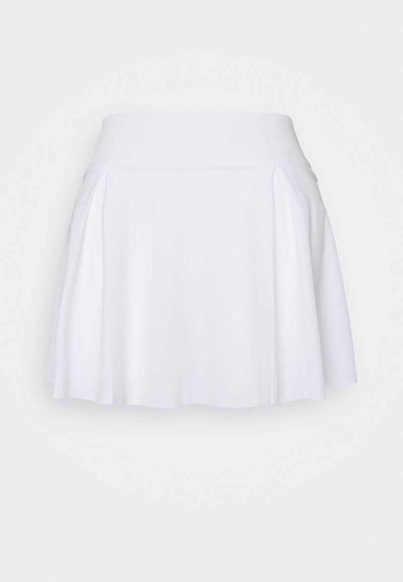 Nike Performance - CLUB SKIRT - Sports skirt - white