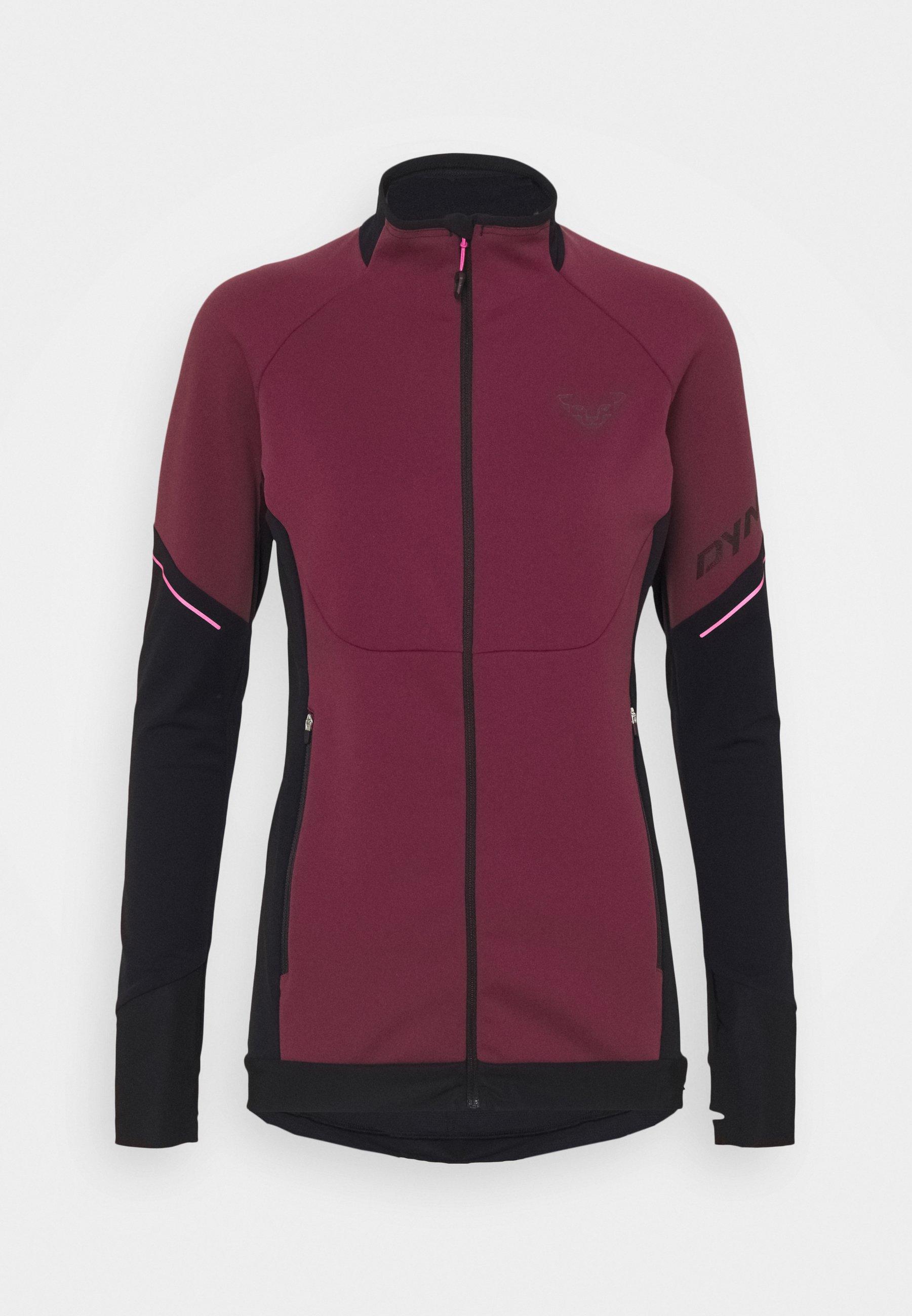 Damer ALPINE WARM - Softshell jakker