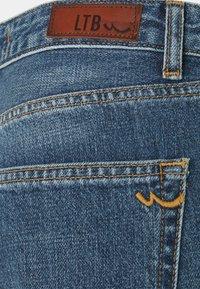 LTB - PIA - Jeans a sigaretta - mira wash - 2