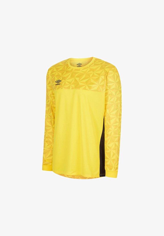 Sportswear - gelb