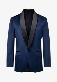 dobell - SLIM FIT - Suit jacket - navy blue - 6