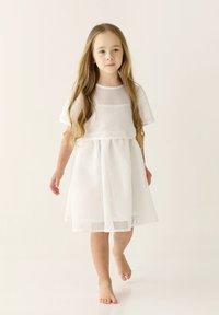 Rora - Cocktail dress / Party dress - white - 2