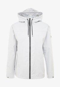 Helly Hansen - URBAN RAIN JACKET - Waterproof jacket - grey fog - 6