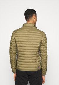 Colmar Originals - MENS JACKETS - Down jacket - olive - 2