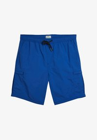 Next - UTILITY  - Swimming trunks - royal blue - 3