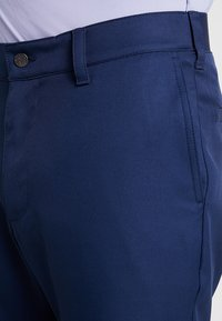 Callaway - TECH TROUSER - Trousers - dress blue - 3