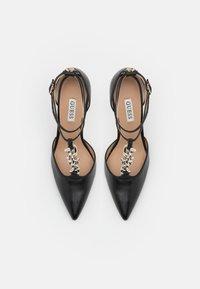 Guess - NIOMY - High heels - black - 5