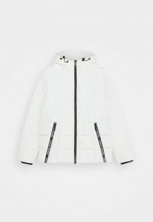 TEENAGER - Winter jacket - offwhite