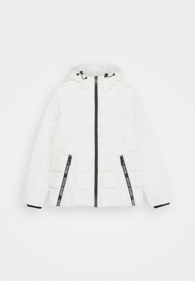 TEENAGER - Giacca invernale - offwhite
