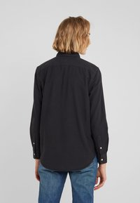 Polo Ralph Lauren - OXFORD RELAXED FIT - Skjorta - black - 2