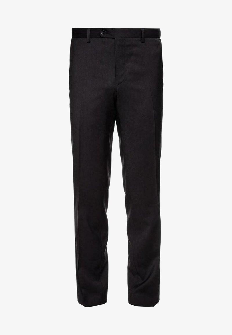 Benvenuto - Trousers - schwarz