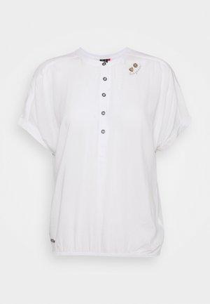 RICOTA - Blouse - white