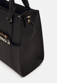 Even&Odd - Handbag - black/beige - 3
